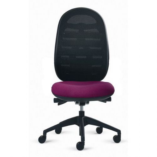 Cpod Kurum High Back Orthopedic Office Chair 23.5 Stone